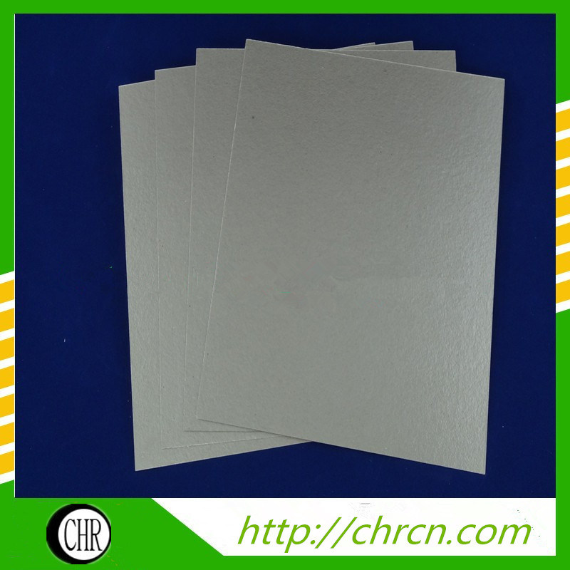 Insulation Material Rigid and Flexible Mica Plate