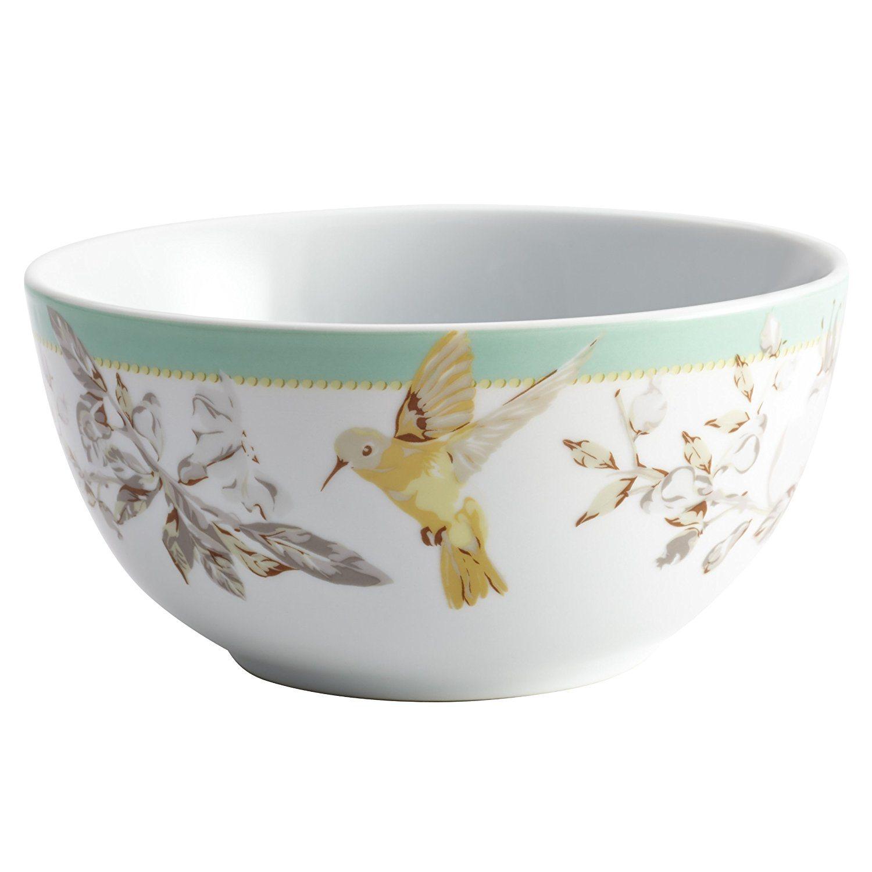 Vintage Style Dinnerware Fruitful Porcelain Set