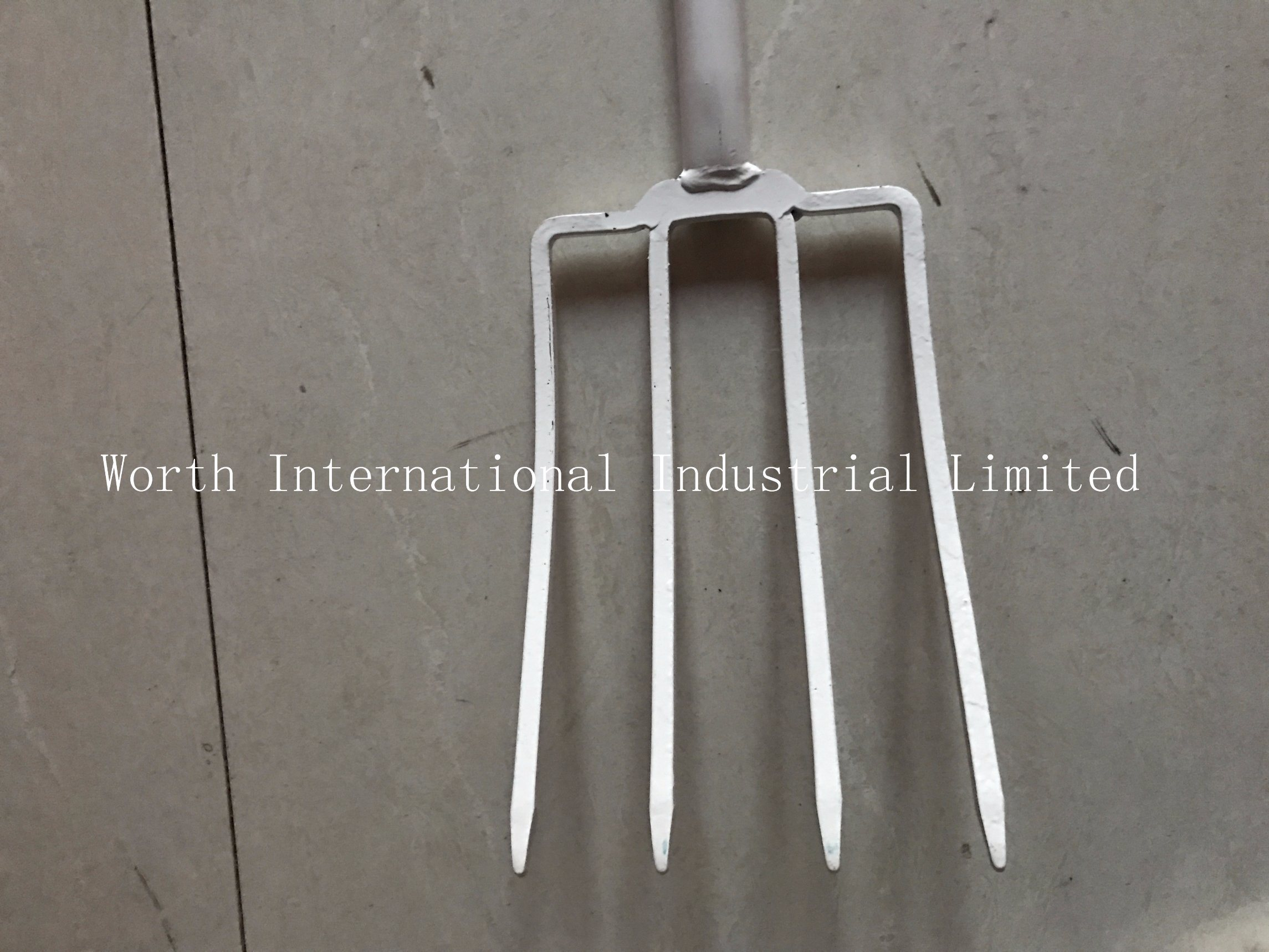 Steel Handle Fork Australia and South Africa
