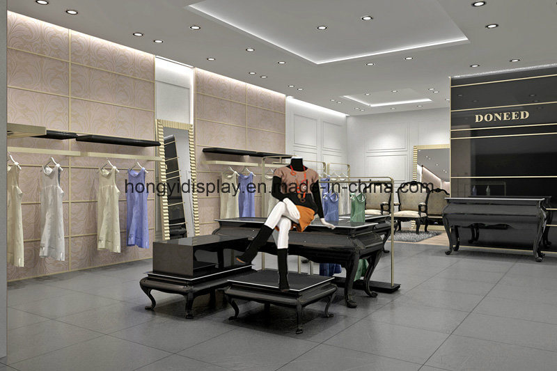 Dilaks fashion women bag shop display retail store design for handbag, View women bag shop display, CW Product Details from Shanghai Changwei Display