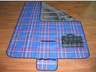 Picnic Mat Outdoor Camping Picnic Mat Baby Crawling Mat