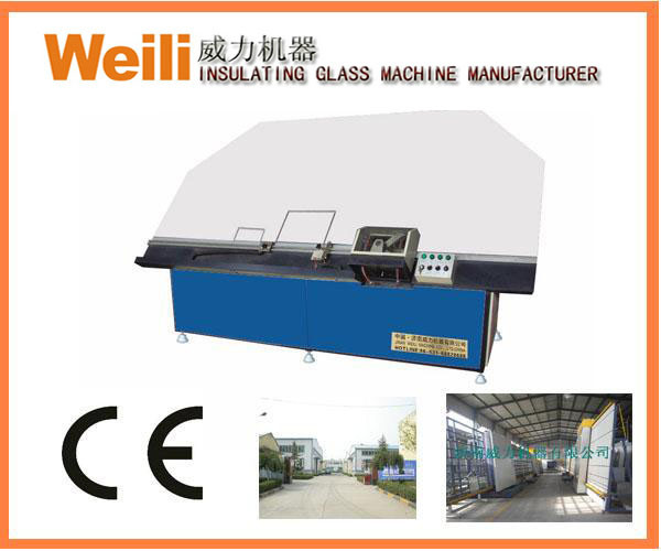 Window Spacer Bar Bending Machine