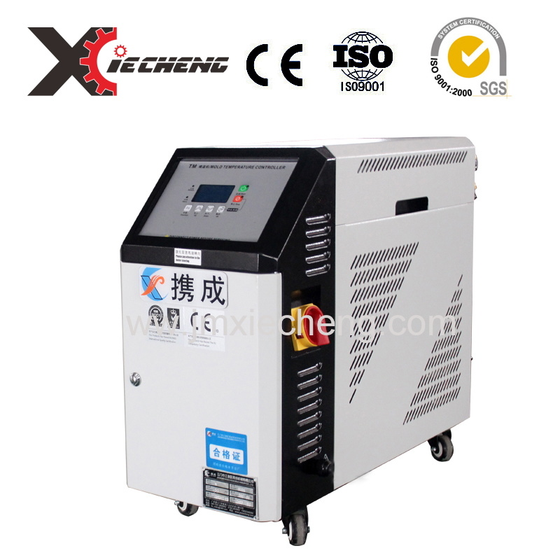 9kw Mtc Water Mould Temperature Controller Extruder, Blow Moulding Machine, Injection Moulding Machine