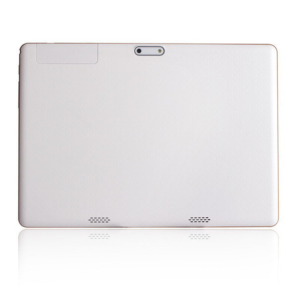 OEM Android 6.0 Mtk6580 Quad Core 9.6 Inch WiFi/3G Tablet PC with 4500mAh Dual SIM Card