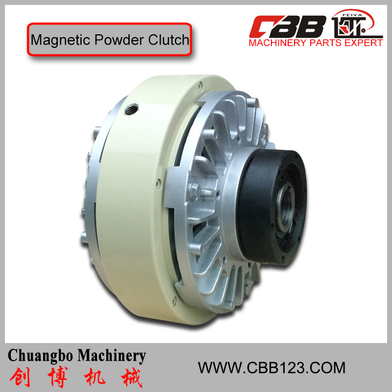 Machine Use Magnetic Powder Brake