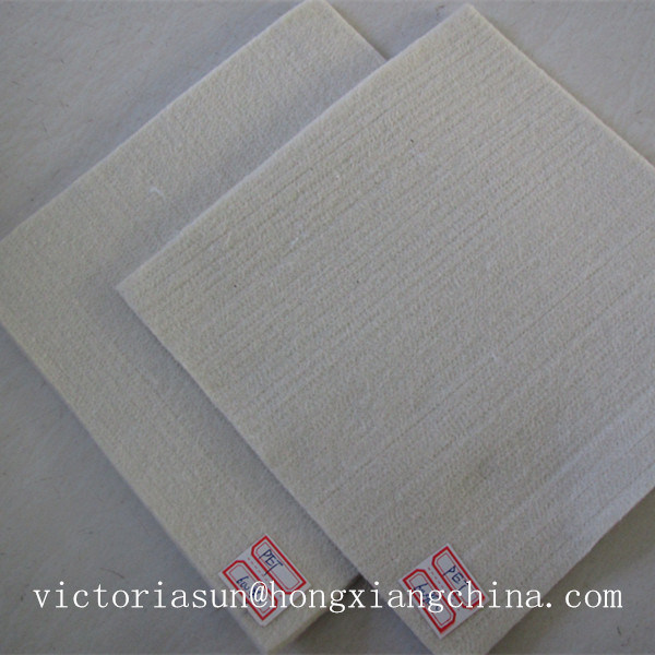 200GSM Polyester Non Woven Geotextile