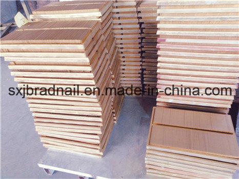 Industrial Galvanized Furniture Brad Nailer F30