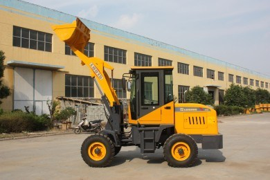 1.5ton Mini Hot Sale Wheel Loader