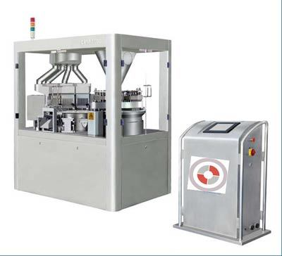 Fry-Cfm7000 Automatic Hard Capsule Filling Machine