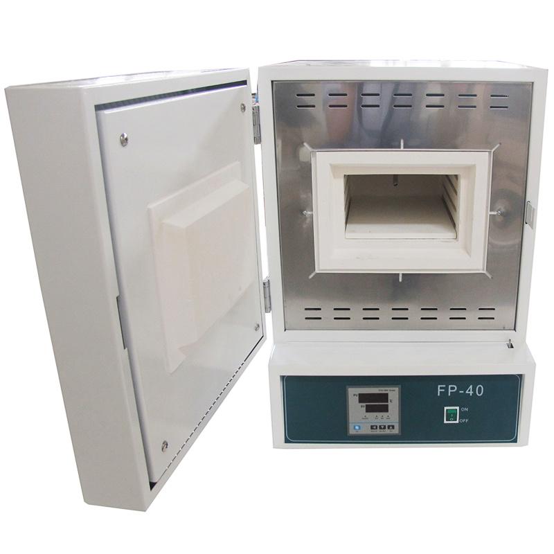 1000c/1200c Industrial Laboratory Ceramic Fibre Muffle Furnace