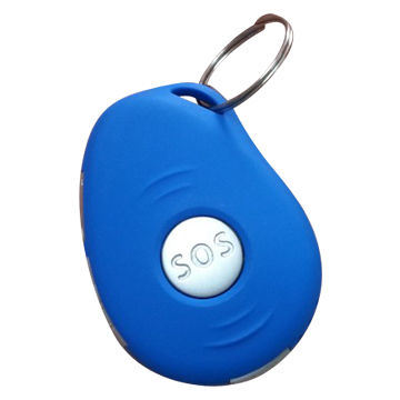 Mini GPS Locator with Sos Emergency Button, Listen-in Function and Built-in Motion Sensor