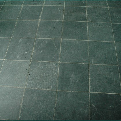 China Green Floor Slate China Slate Tiles Roofing Slate