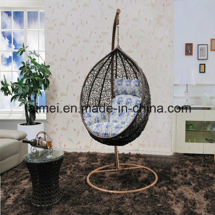 Bird′s Nest Rocking Chair Swing Chair