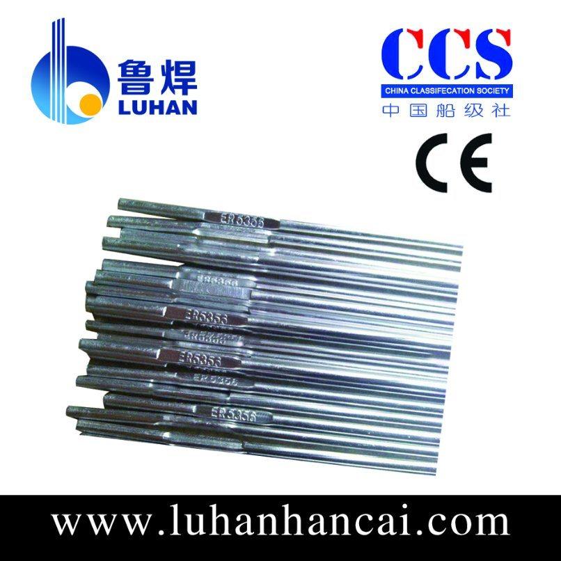 Aluminum Welding Wire Er4043 (AWS A5.10)