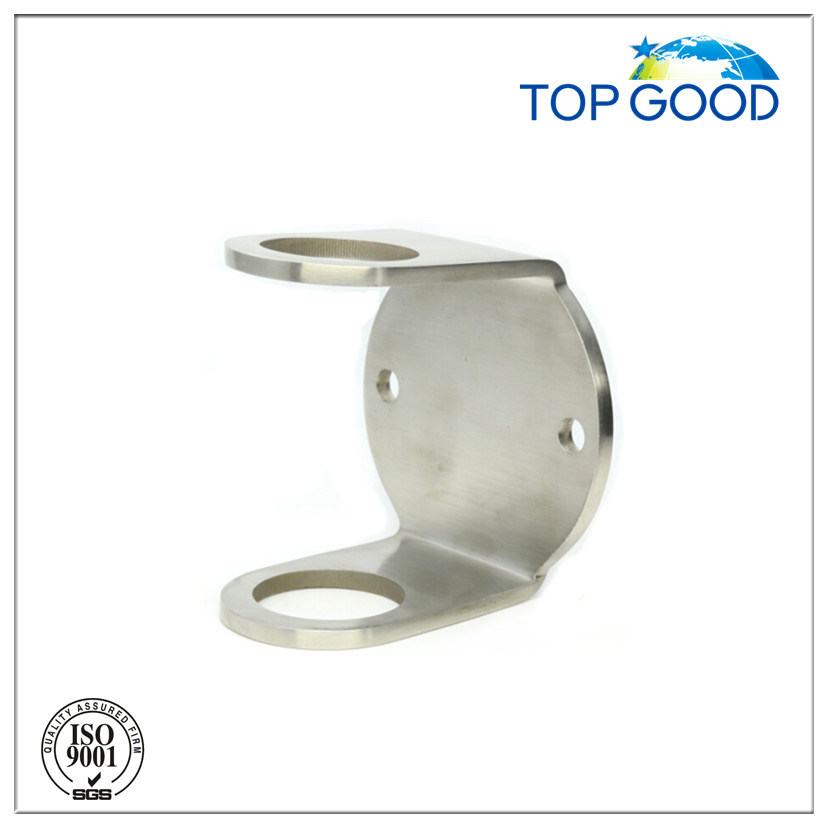 High Quality Stainless Steel Handrail Tube Wall Mount