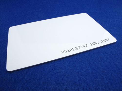 125kHz Smart Card