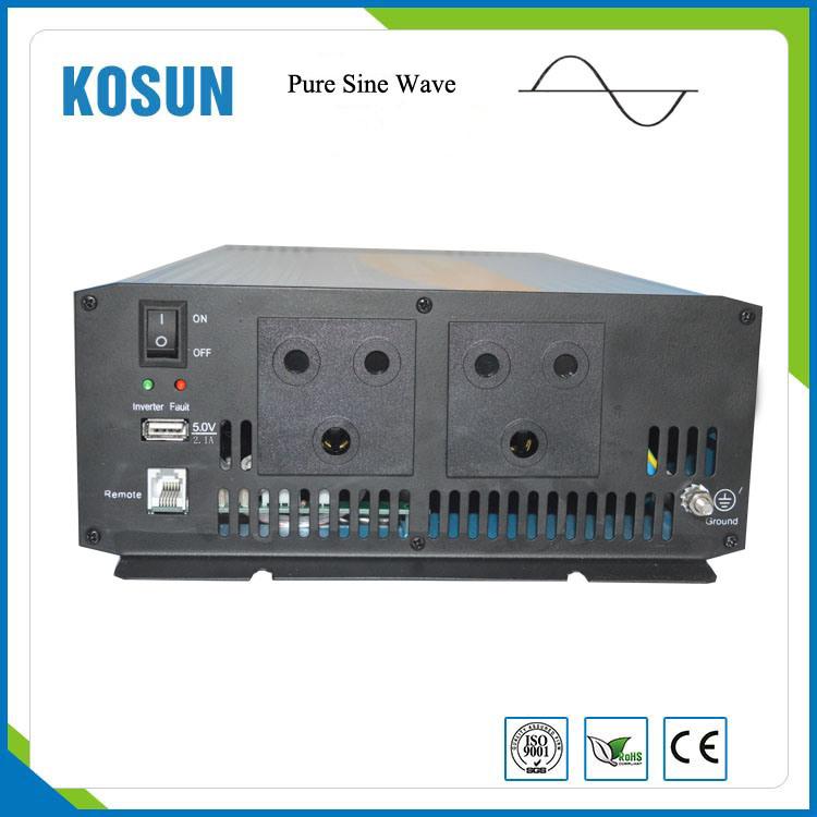 2500W DC48V to AC220V Pure Sine Wave Inverter