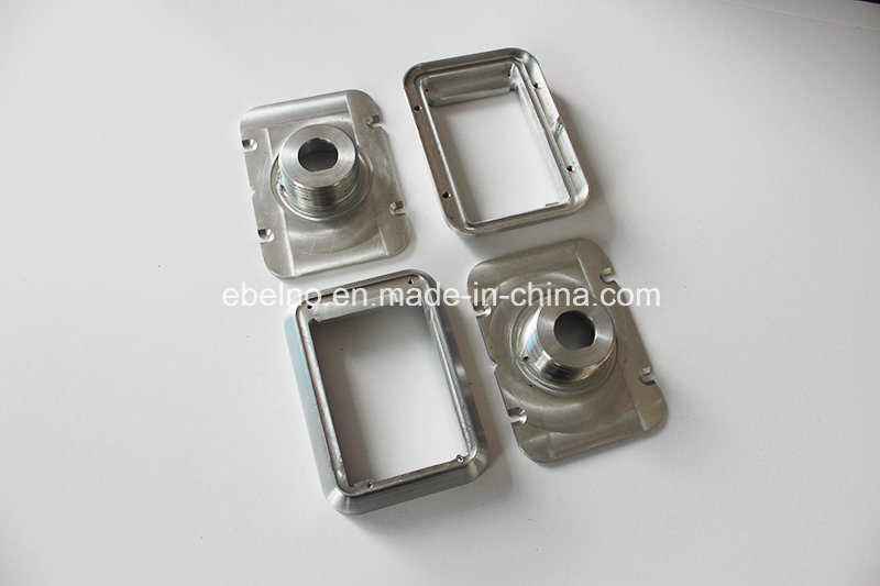 CNC Precision Parts, Aluminum Machining, Precision CNC Machining Drilling Service