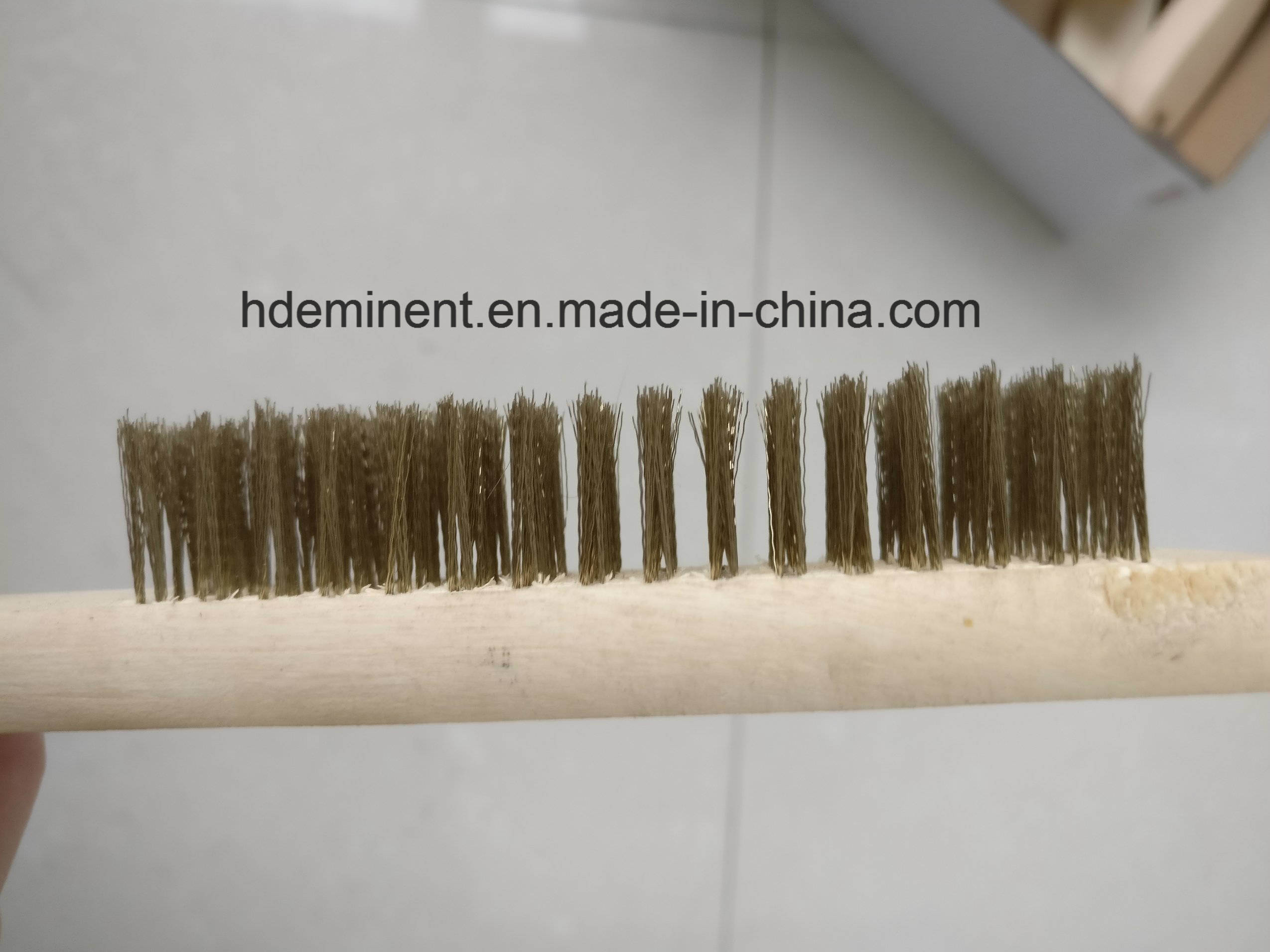 Professional Long Handle Wire Brush with Great Price