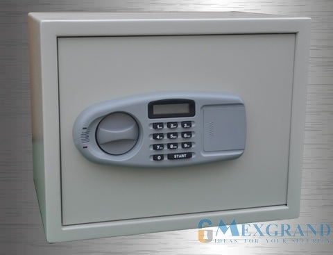 LCD Safe Box (MG-CD250-2)