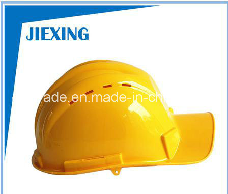 Professional Supplier Mining Hard Hat Safety Helmet