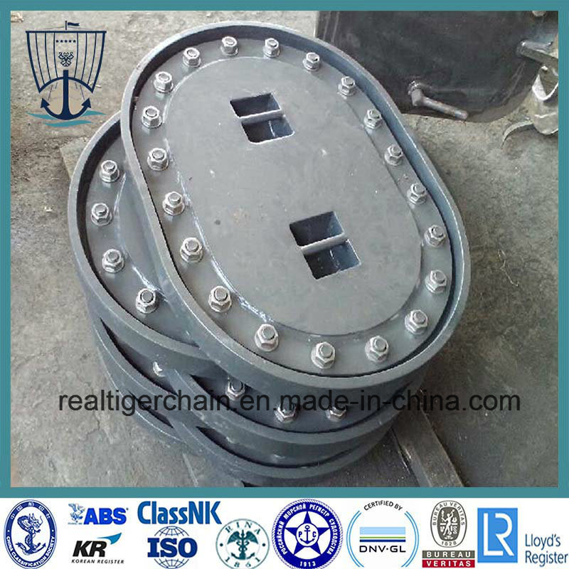 Marine Ship Manhole Cover Type a