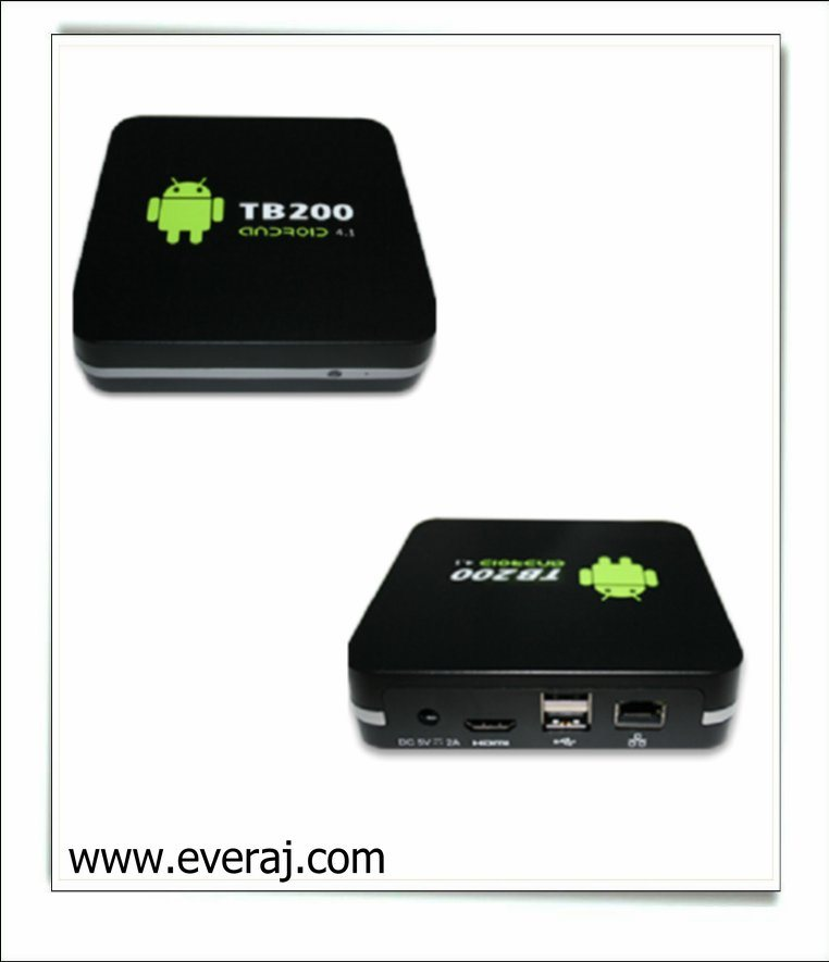 what is an android smart tv box legal