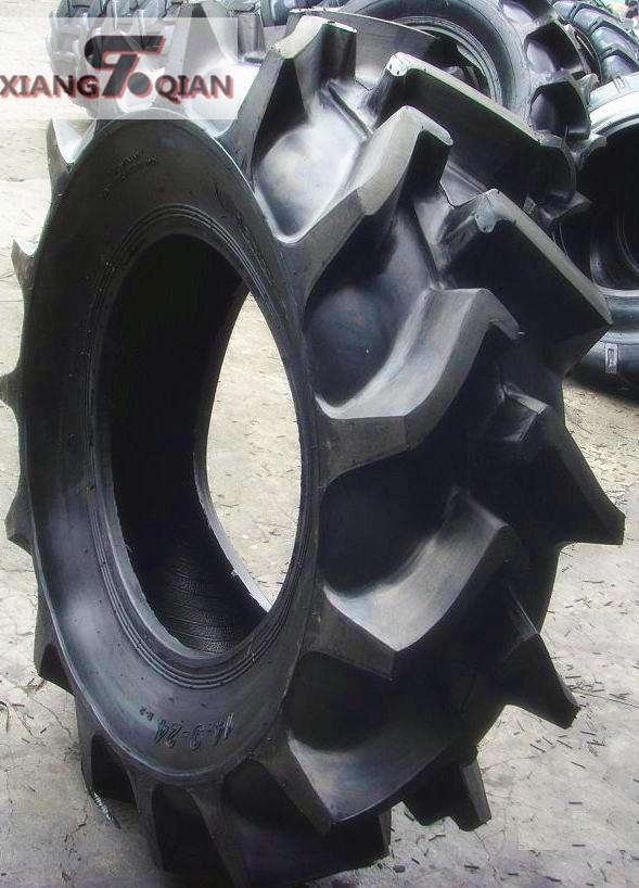 R2 Tire Chinese Brand Bias Agr Tire
