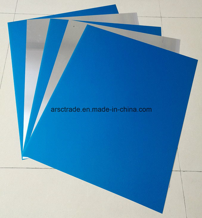 High Quality Like Kodak Aluminum Plate Thermal CTP Plate