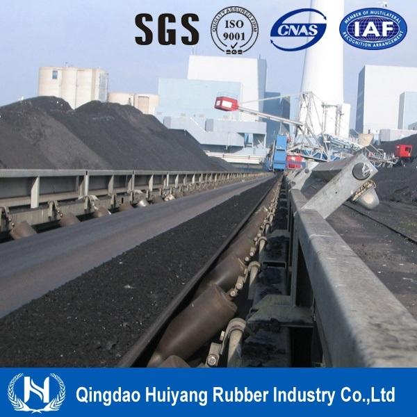 Coal Mining Heavy Duty Rubber Conveyor Belt