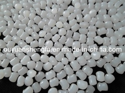 Virgin HDPE Granule&Resin