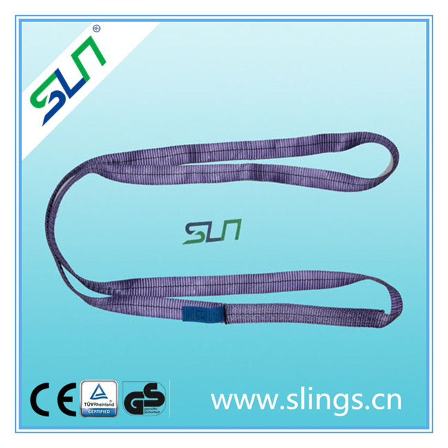 Sf 7: 1 100% Polyester Safety Belt