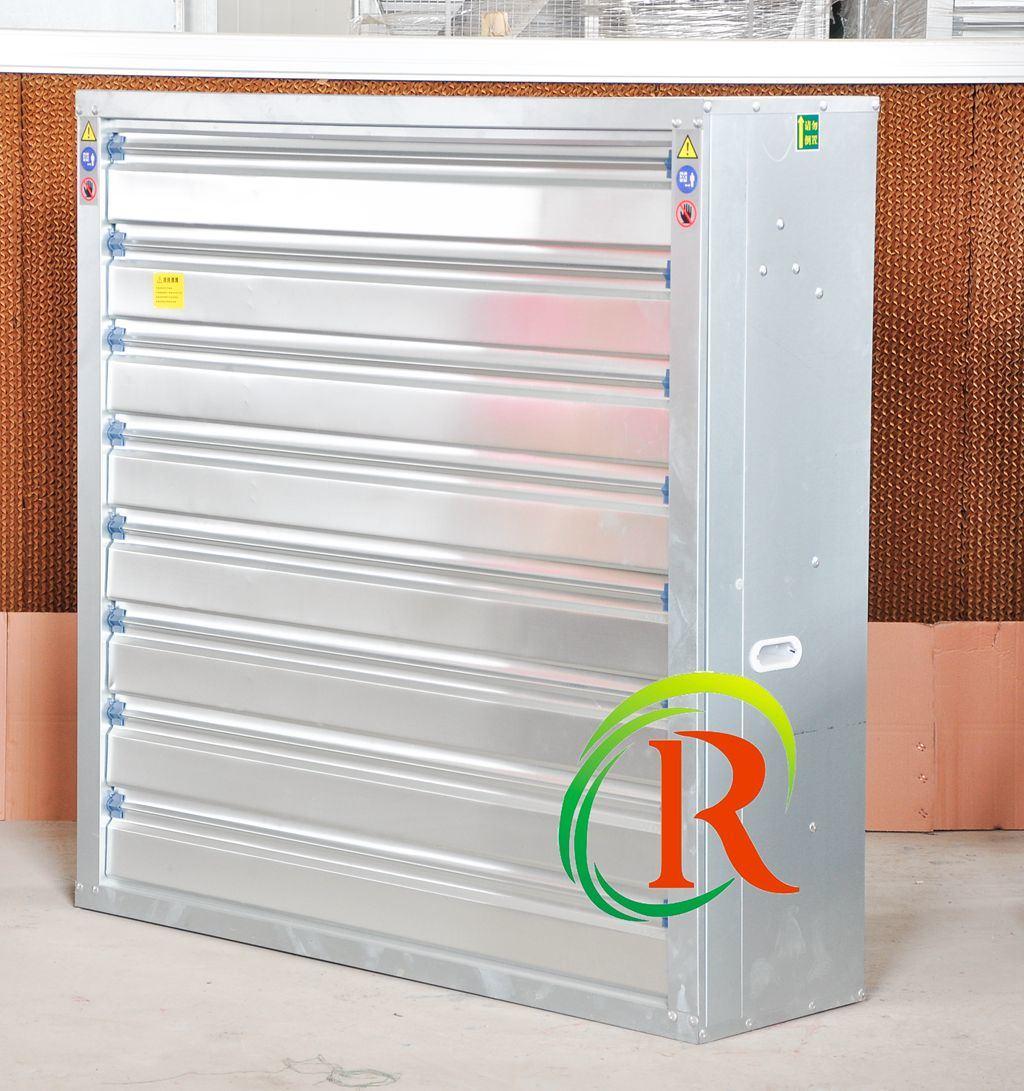 Choretime Ventilation Cooling System Tunnel Ventilation