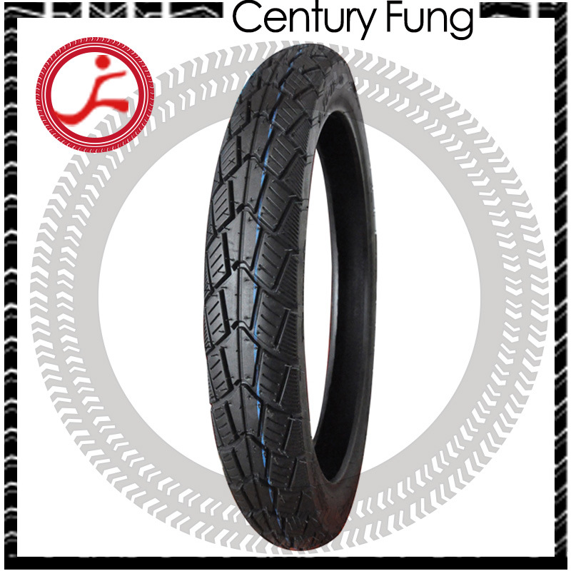 DOT Certificate Safe Cst Motorcycle Tire for Motorcycle 2.50-17 2.75-17