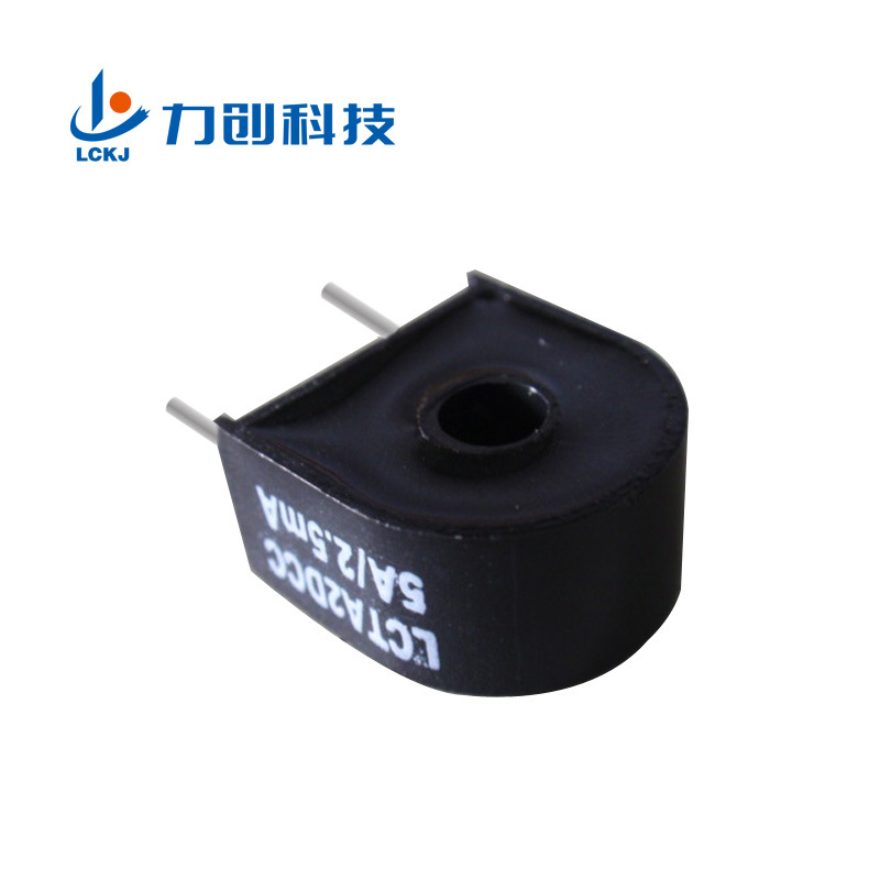 Lcta2DC Ultra-Micro PCB Mounting Current Transformer