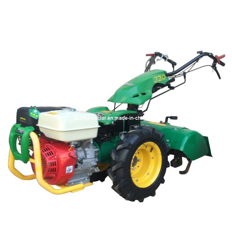 6.5HP Gasoline Shineray Engine Cultivator