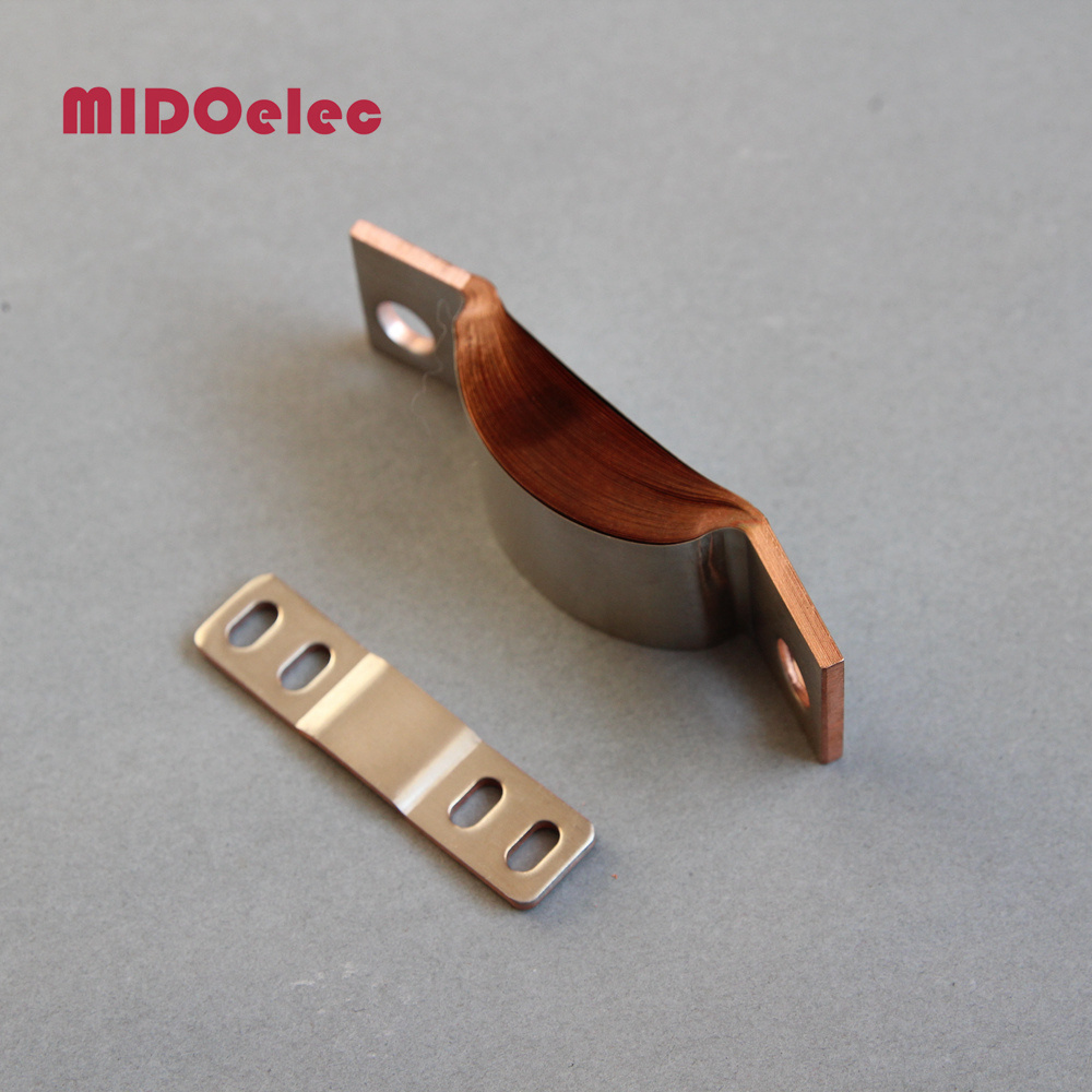 Tinned Copper Laminated Foils