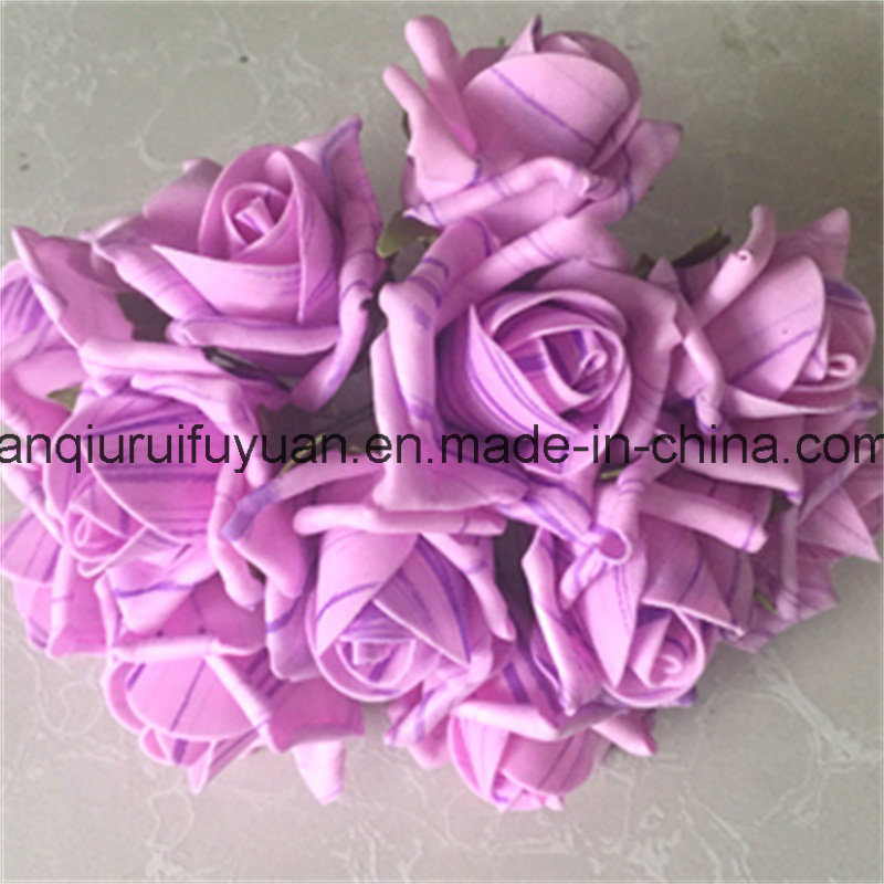 The Bouquet of Artificial Flowers