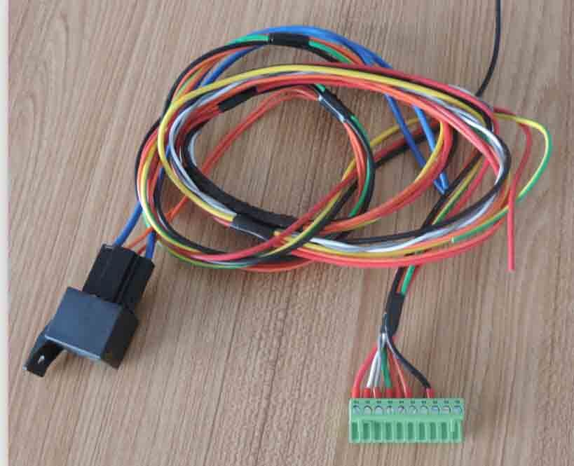 China Factory Wiring Harness