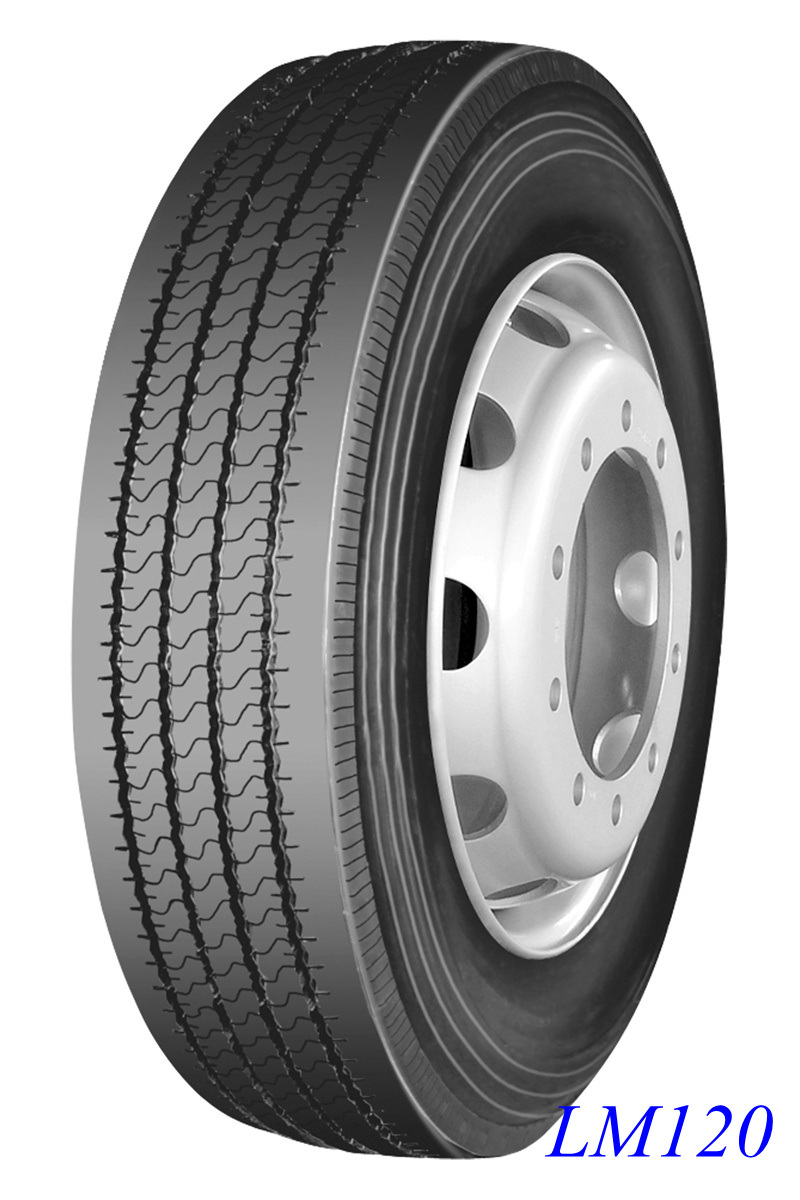 Truck Tires Steer and Drive Patterns with Stable Longmarch Quality and Competitive Price