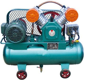 Oil Free Air Compressor for Dentist