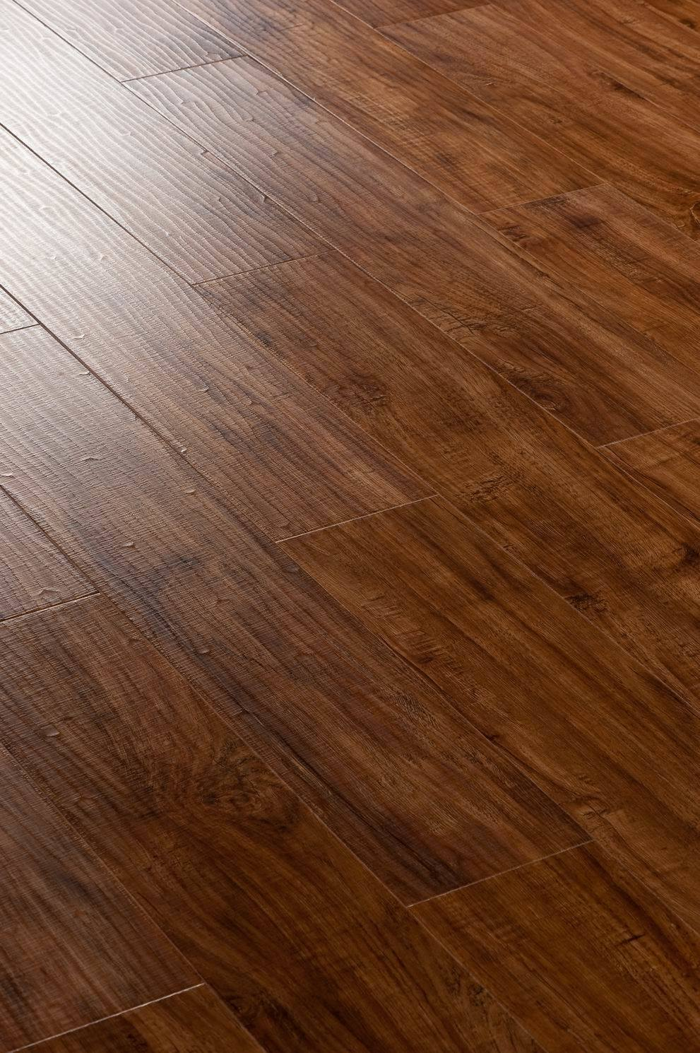 Laminate flooring best hand scraped laminate flooring for Best laminate flooring