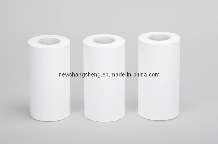 Self-Adhesive PE Protection Film for Luggages Case