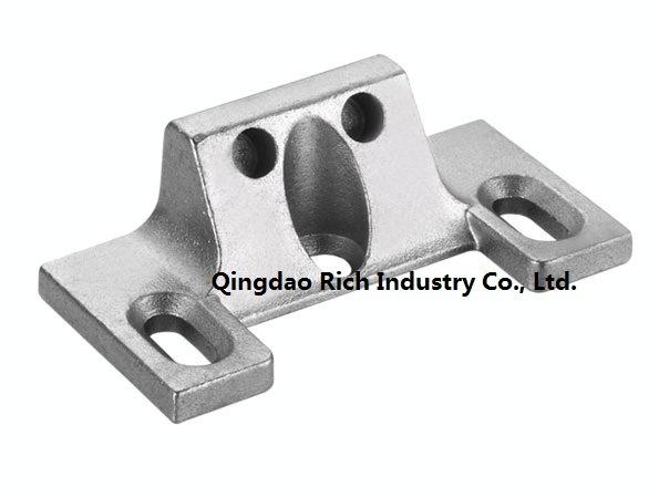 Steel Casting Brass Forging Part Aluminum Casting Part/ Cast Part