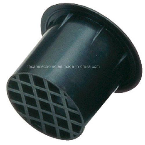 Speaker Port Tubes