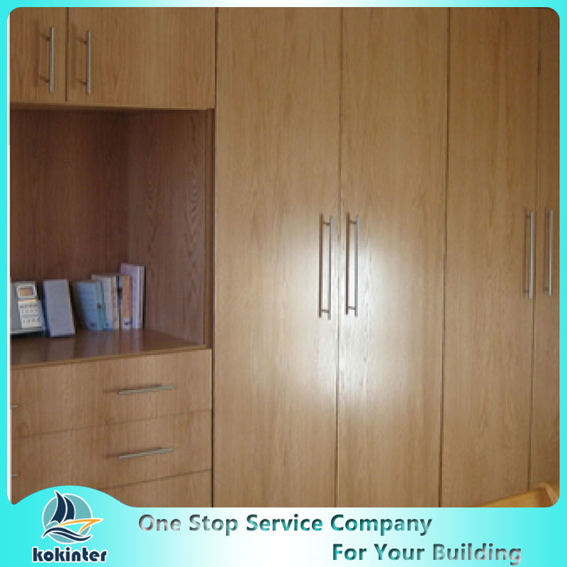 Bamboo and Wood Product for Solid Wood Furniture Board