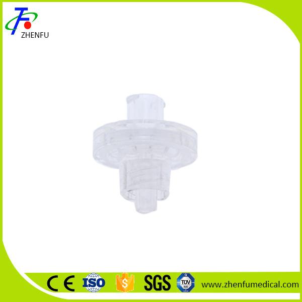 Disposable Syringe 0.45um Filtration Filter