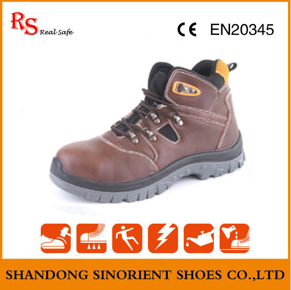 Electric Shock Proof Blundstone Safety Shoes RS353