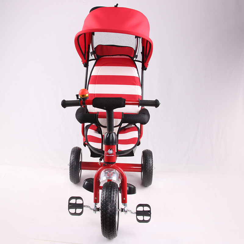 fashion Kids 3 Wheel Bicycle and Baby Tricycle Bike Wholesale