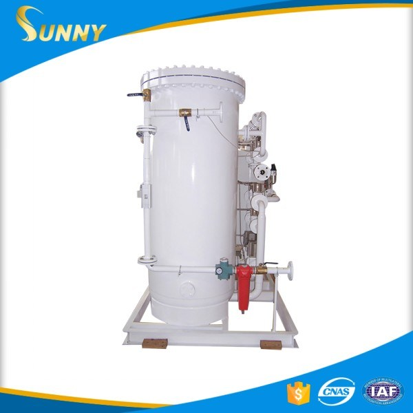 High Purity Oxygen Generator for Cutting and Welding